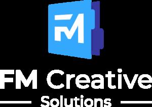 FM Creative Solutions Logo